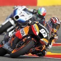 Moto 2 - 2012: Mike Di Meglio sur la liste des engagés