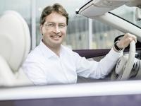 Mercedes va devoir réduire ses coûts à hauteur d'un milliard d'euros