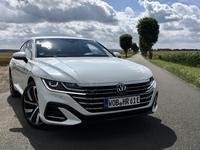 Essai – Volkswagen Arteon eHybrid (2021): taillée pour les pros