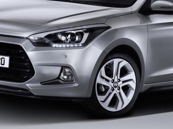 La Hyundai i20 Turbo de sortie ?
