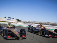 Formula E 2020 : DS Techeetah en confiance