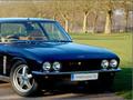 Jensen International Automotive à trouvé des fonds pour relancer l'Interceptor