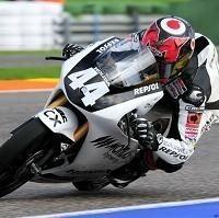 Moto 2 - 2012: Trente deux prétendants pour un premier titre