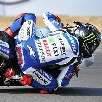 Superbike - Suzuki: John Hopkins s'est délesté d'un doigt !