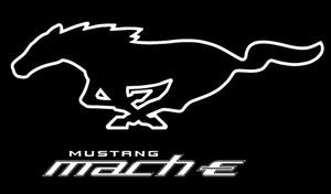 Ford : le SUV s'appelle Mustang Mach-E, et sera présenté le 18 novembre