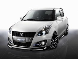 suzuki swift 3 sport essais fiabilit avis photos vid os. Black Bedroom Furniture Sets. Home Design Ideas