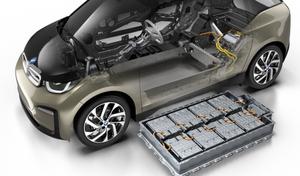 BMW annonce des batteries à la densité doublée d'ici 2030