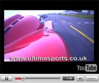 Vidéo : L'Ultima GTR explose le record de la piste Top Gear
