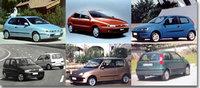Les meilleures Fiat d'occasion (Première partie)