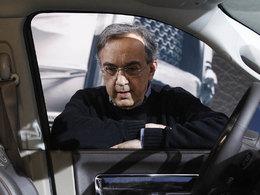 Sergio Marchionne demande à l'Europe d'agir pour fermer des usines