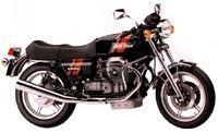 Moto Guzzi 1000S : retour aux sources.