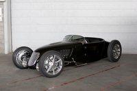 SEMA Show : Chrysler SR 392 Roadster