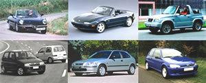 Une première voiture fun ou classe ? (Première partie)