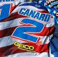 MX des Nations 2010 : Trey Canard profite d'une erreur de Ken Roczen pour gagner la qualif'