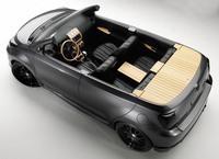 SEMA Show : Scion xD Dalek Speedster Concept by JMI Motoring