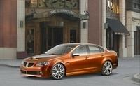SEMA Show : Pontiac G8 GT SEMA Edition