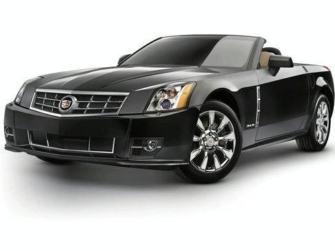 Cadillac étudie une remplaçante pour la XLR