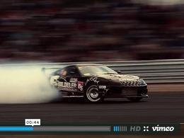 Gatebil 2011 : le retour du festival automobile le plus fou de la planète