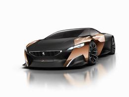Mondial de Paris 2012 - Les Peugeot Onyx, Renault Clio et Zoe distinguées