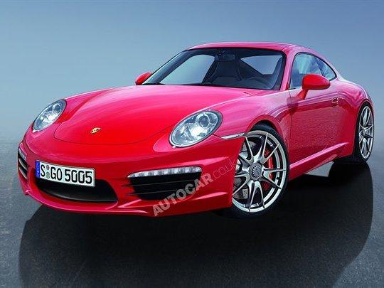 Porsche 911 : tous les détails sur la prochaine  génération