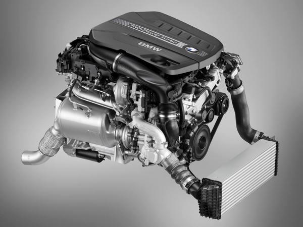 BMW développe un diesel quadriturbo pour la Série 7 xDrive