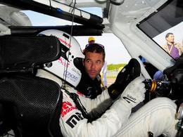 Sébastien Loeb participera à la finale du GT Tour!