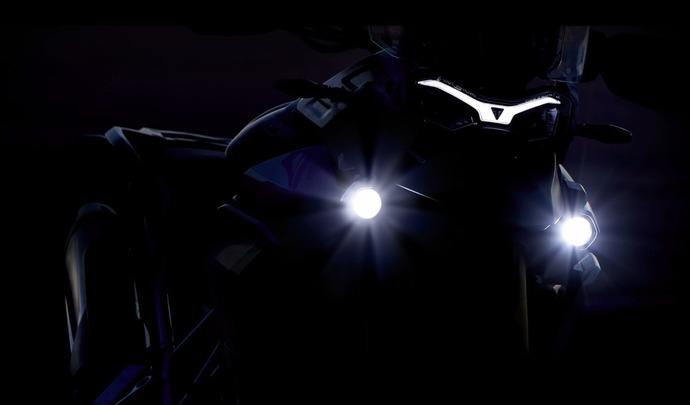 Triumph annoncedeux nouvelles Tiger 900