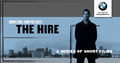 Cinéma d'autos : Ambush (The Hire) avec BMW Série 7