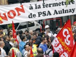 Le Rapport Secafi confirme la mauvaise situation financière de PSA, la CGT accuse la direction de manipulation