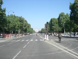 La journée sans voiture à Paris aura lieu le 27 septembre