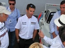 Dumas : « Porsche, une affaire de passion »