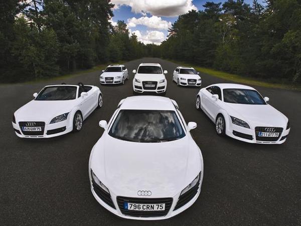 Le blanc à nouveau couleur la plus prisée des acheteurs