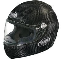 Casque carbone : Premier helmets