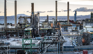 Total : l'huile de palme finalement réintégrée par le gouvernement (maj)