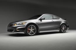 SEMA Show : Honda Accord Coupe HF-S Concept- Acte 2