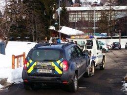 Insolite: les gendarmes mis à la fourrière par la police ?