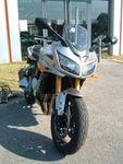 Essai Yamaha Fazer 1000 : autre avis.
