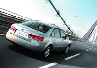 Hyundai Sonata : enfin l'arrivée d'un moteur diesel