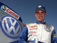 Giniel De Villiers remporte le Rallye Transiberico