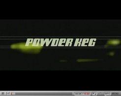 Cinéma d'autos : Powder Keg (The Hire) avec BMW X5