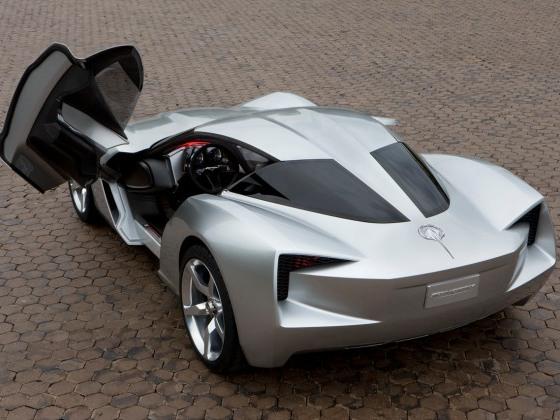 GM dément : pas de Corvette V6, ni de moteur central arrière