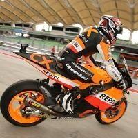 Moto 2: Marc Marquez a dû se faire opérer