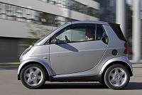 Smart : deux hybrides en une