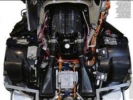 """Nouvelle Ferrari """"F70"""": rendez-vous à Détroit"""