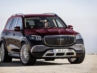 Mercedes dévoile le Maybach GLS