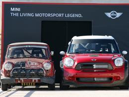 WRC - Mini se retirera fin 2012 mais...