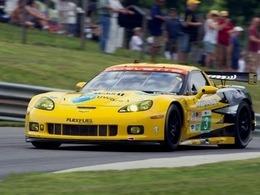 ALMS : Corvette, à la poursuite de BMW