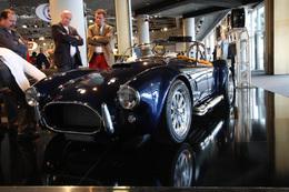 Top Marques 2009 : AC Cobra MK VI GT, la bonne rennaissance ?