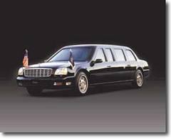 En quoi roulent Bush et Kerry ?