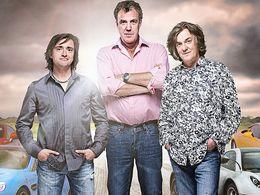 Le trio de Top Gear confirme avoir signé avec Amazon